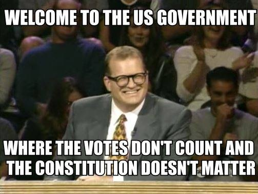 Who's government is it anyway?